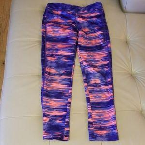 Old Navy athletic pants sz L (10/12)